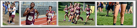 2013 Centennial Cross Country